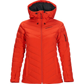 Peak Performance Frost Ski Jacket Women dynared